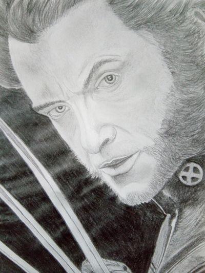 ⭐⭐⭐⭐⭐⭐⭐⭐⭐⭐⭐hugh jackman⭐⭐⭐⭐⭐⭐⭐⭐⭐⭐⭐ #HughJackman #wolverine #pencil #pencildrawing #pencilart #realistic #realisticdrawing #marvel #xmen #marvelart #marvelcomics
