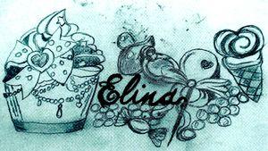 #skitze #vorlage #dreamtattoo #mindblowing #stencil #girlskram #Schnuller #lutscher #Bonbon #cupcake #perlen #lutscher #skitze #vorlage #tattoo#tattoos #beautifulink #instatattoo #black#cheyene #germantattooers#solingen#germantattooers #germantattooers #artist #follower #follow