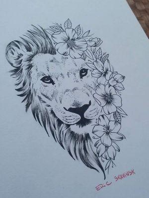 Dots and flowers. Contatos: 55 11 9.9377-6985 Email: ericskavinsk@gmail.com Instagram: @skavinsk #ericskavinsktatoo #extremeskincare #dotworktattoo #dotwork #tattoopontilhismo #sketchtattoo #sketchstyle #flowertattoo #tattooflores #girltattoo
