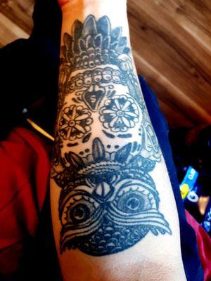 Tatoo #tatoo