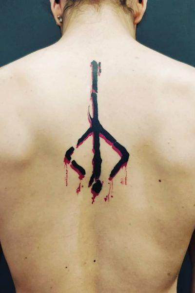 #bloodborne #rune #bleeding