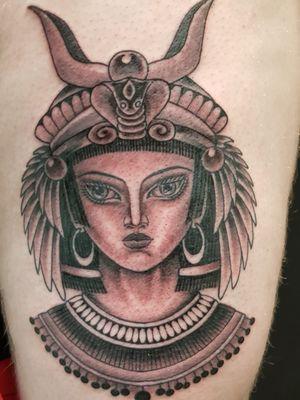 Beautifull Cleopatra