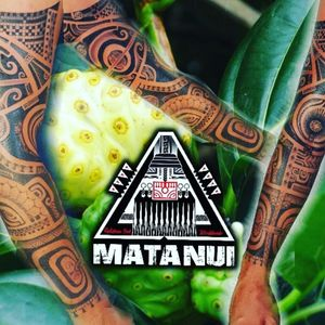 Matanui tahitian ink worldwide