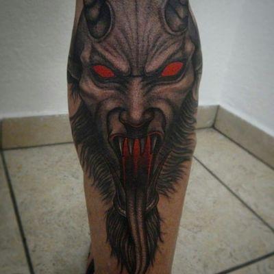#freehand #tattoo #tattoos #tatoodo #monster #devil #evil #eyes #satan #fromhelltattoo #fromhell #texture #tattoolife #tattooer #tattooart #tatuaje #tattooartist #inked #ink #skinart #art #artist #blackandgrey #bodyart #darktattoo #darkart #devil #evil #satan #lucifer