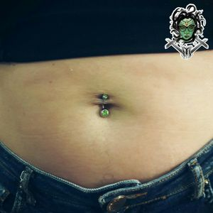 #NaneMedusaTattoo #piercings #piercing #bodymodification #riodejaneiro #sulacap