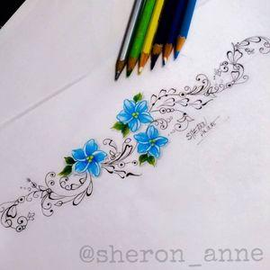 #tattoodesign #tattoodraw #tattoodrawing #drawingtatroo #floraltattoo #flowertattoo #blueflower #ornamentaltattoodrawing #ornamentaltattoo #finelinetattoo #braziliantattooartist #sheronanne #sheronannetattoo #Curitiba #Florianópolis #riodejaneiro #RJ #Brasil