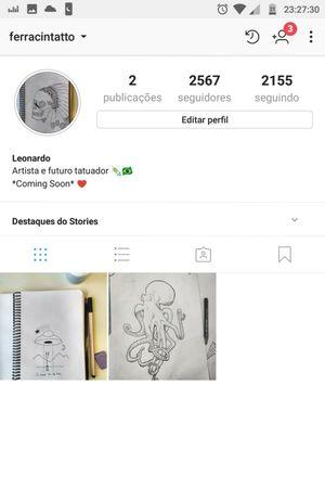 Instagram: @ferracintatto #tattooartist #instatattoo #instaart #instagood #tattoist #tattooed