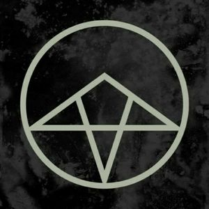 """The Broken Pentagram - Son of the Morningwas recorded by the band Oh, Sleeper in 2009. The album is a concept album based on the epic battle betweenSatan and God.Described by the band members, the lyrics to the title track are the Devil calling out with threats to God and the chorus to the song is God's reply. The rest of the album as follows is based on God talking to people of the earth and gathering upon angels before reaching the final track """"The Finisher"""" wherein God prevails in banishing Satan and cuts off his horns. It follows exactly the same design as an inverted pentagram, but with the horns atop of it missing hence the final line of lyrics on the album. The broken pentagram was designed by the band and, since the release ofSon of the Morning, it has become their trademark symbol. It is symbolic in occult and black magic followings, but more in line with Biblical symbolism for God's triumph over Satan. Typically a pentagram is a doward pointed 5-point star in a circle, the top two points representing the horns of the goat head representing Satatn. The Broken Pentagram is displayed without the two points representing the horns, meaning that God has defeated Satan (as his horns are gone and ripped off)."""