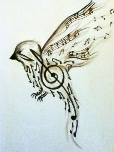 #musictattoo #music