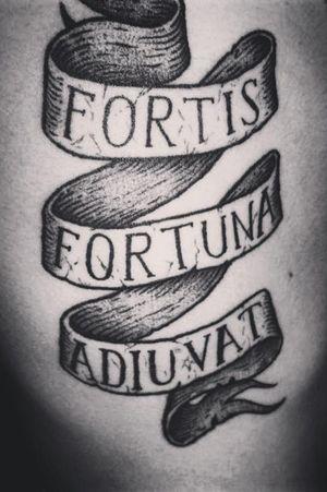#engravingtattoo #Latin #quotetattoo