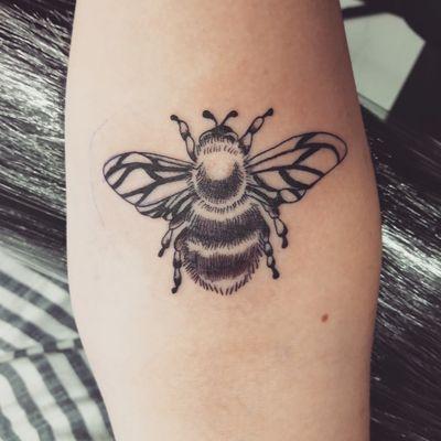 Bumblebee #bumblebee #bee