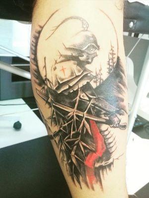 Samurai #samuraitattoo #tattoo #tattoos #tat #ink #inked #TagsForLikes #TFLers @tags4likesandroidapp #tattooed #tattoist #coverup #art #design #instaart #instagood #sleevetattoo #handtattoo #chesttattoo #photooftheday #tatted #instatattoo #bodyart #tatts #tats #amazingink #tattedup #inkedup