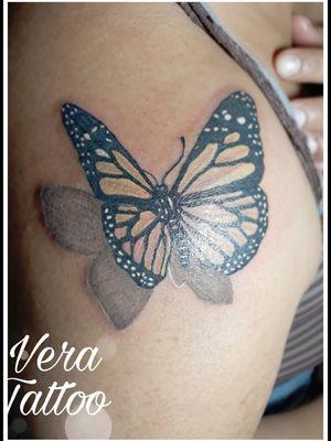 Butterfly #butterfly #mywork
