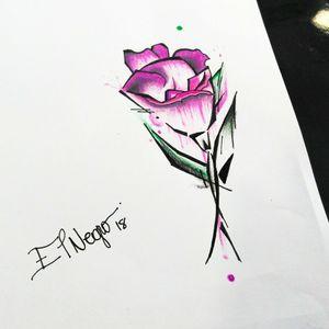 Lisianto sketch