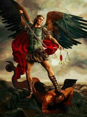 #archangel #stmichael