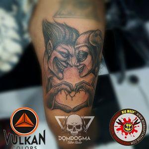 #t2me #tattooart #tattodoo