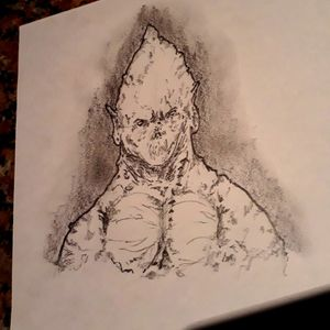 Dark shades #sketch #monsters
