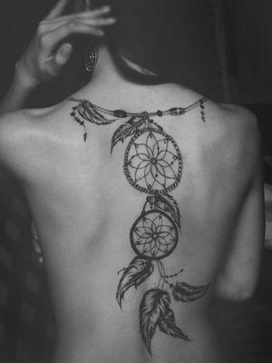 #dreams #TattooGirl #ilovetattoo