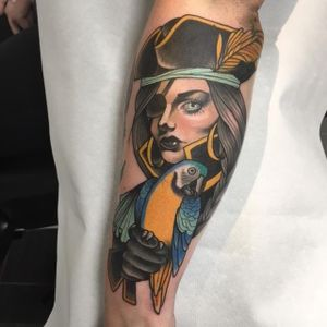 #tattoo#neotrad#neotraditional#neotradtattoo