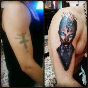 #tattooart #tattoos #tattoo_magazine #tattoo_worldwide_online #tattoo_artwork #tattoo_artist #tattoo_clube