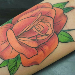 Tattoo by INK FLOW Tattoos Washington Heights