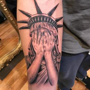 Tattoo by Armageddon Tattoos