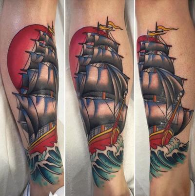 #ship