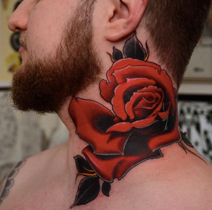 Tattoo by Malmo Classic Tattooing