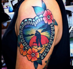 Tattoo by Seven Lakes Tattoo