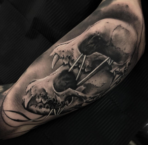Tattoo from Angel De La Concha