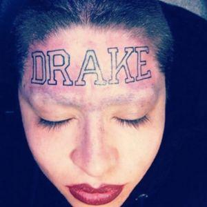 #fail #faliedtattoo #drake