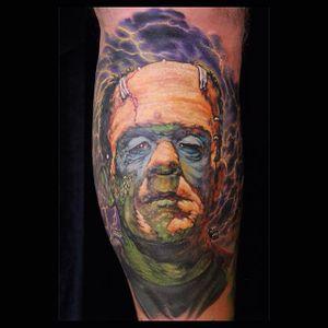 Tattoo by Stay Gold Tattoo