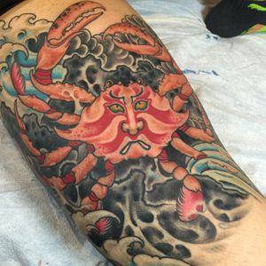 Tattoo by Kings Avenue Tattoo Long Island