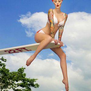#SabinaKelley #tattooedmodel #model #tattoodobabe