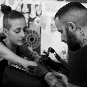 #tatuadoresbrasileiros #tatuadoresbr #ricardogarcia