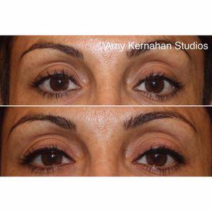 Eyeliner by Amy Kernahan (via IG-amykernahan) #permanentmakeup #eyeliner #cosmetictattoo #micropigmentation #AmyKernahan
