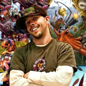 Jesse Smith #artist #tattooartist #newschool #inkmaster