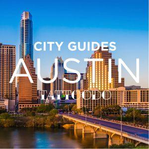 South Congress Bridge in Austin, Texas (via IG-skylineoftexas) #austintexas #austin #atx #texas #CityGuides