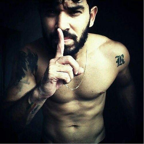 Rafael Antunes #homenstatuados #modelostatuados #brasil #brazil #portugues #portuguese