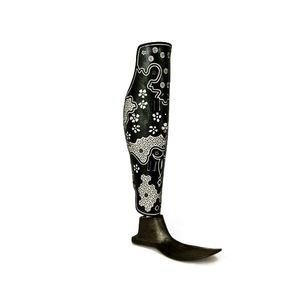 """""""Khloris"""" cover via instagram alleles #prosthetics #prosthetic #fashion #alleles"""