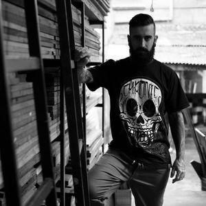 #GabrielCupim #tatuador #modelo #barbados #homenstatuados #portoalegre #brasil #portugues