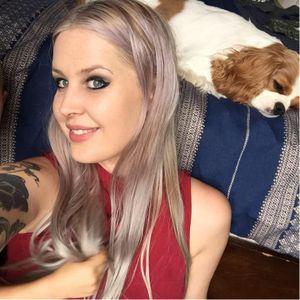 Emily Rose #artist #tattooartist #emilyrosemurray #emilyrose
