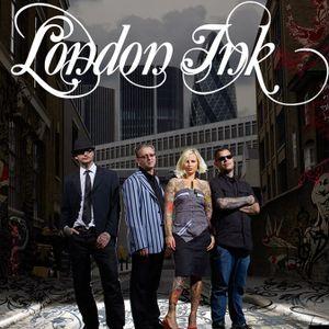 Nearly 10 years ago! London Ink #dangold #londonink #tvshow #tattootv
