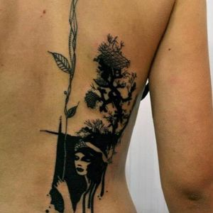 #ArthurLopes #tatuagensCustomizadas #abstratas #coloridas #bold #brasil #tatuadorBrasileiro #brasil #brazil