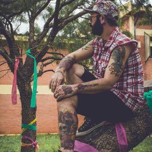 Gledy Trentini #inkedboy #homenstatuados #brasil #brazil #boytatuado