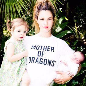 #DrewBarrymore #celebrity #tattooedmother