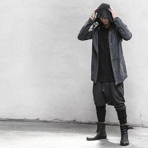 Utilitarian Inspired by Heathen Clothing (via IG-heathenclothing) #clothing #designer #menswear #genderneutral #indiedesigner #heathenclothing