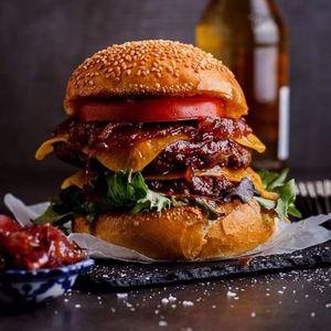 Hmmmm #Hamburguer #burger #burgerlove #hamburger