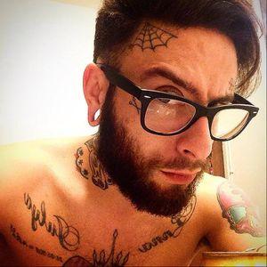Lello Dutra #inkedboy #homenstatuados #brasil #brazil #boytatuado