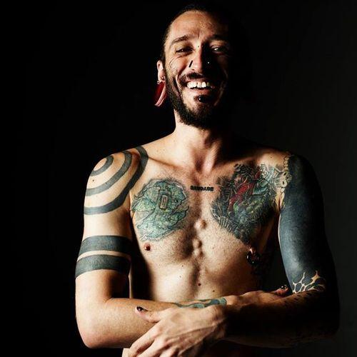 Thiago Soares #homenstatuados #modelostatuados #brasil #brazil #portugues #portuguese